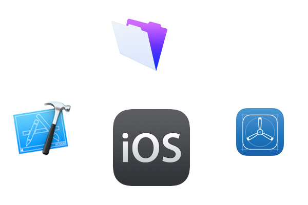Filemaker-ios-sdk